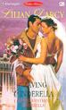 Menyelamatkan Cinderella  by  Lilian Darcy