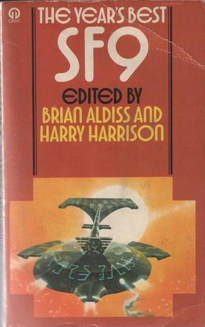 The Years Best SF 9 Brian W. Aldiss