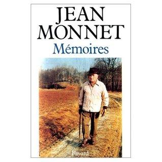 Mémoires  by  Jean Monnet