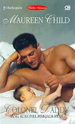 Sang Kolonel Menjadi Ayah [Colonel Daddy]  by  Maureen Child
