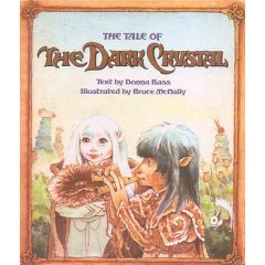 The Tale Of The Dark Crystal Donna Bass