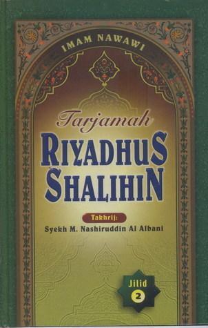 Riyadhus Shalihin 2 يحيى بن شرف النووي