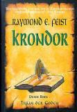 Traan der goden (De Krondor Trilogie, #3) Raymond E. Feist