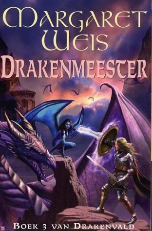 Drakenmeester (Drakenvald, #3)  by  Margaret Weis