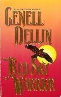 Red Sky Warrior (Choctaw Trilogy, #1)  by  Genell Dellin