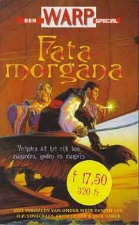 Fata Morgana  by  Various