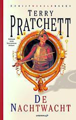 De Nachtwacht (Discworld, #29) Terry Pratchett