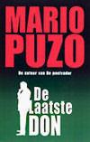 De laatste Don Mario Puzo