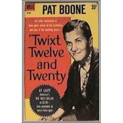 A New Song  by  Pat Boone