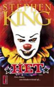 Het  by  Stephen King