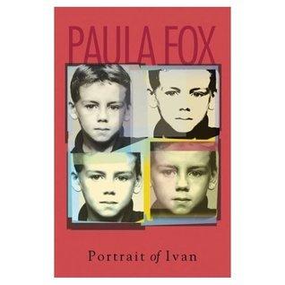 Portrait of Ivan. Paula Fox