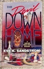 The Devil Down Home (book 2)  by  Eve K. Sandstrom