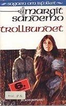 Ridderens datter  by  Margit Sandemo