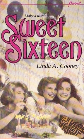 Sweet Sixteen  by  Linda A. Cooney