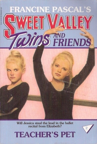 Teachers Pet (Sweet Valley Twins #2) Francine Pascal