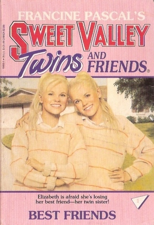 Sweet Valley High Pack #1 (Sweet Valley High, #1, #2,  #3, #4)  by  Francine Pascal