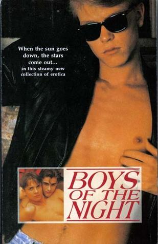 Boys of the Night John Patrick