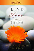 Live, Love, and Learn: Devotional Messages for Women Deseret Book