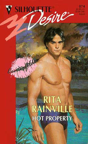 Too Hard To Handle Rita Rainville