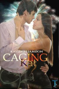 Caging Kat  by  Kayleigh Jamison