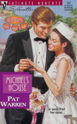 Michaels House  by  Pat Warren