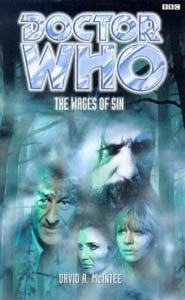 Doctor Who: The Wages of Sin David A. McIntee