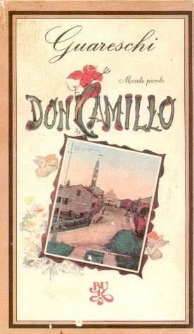 Don Camillo Mondo Piccolo  by  Giovannino Guareschi