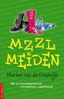 Mzzlmeiden Marion van de Coolwijk