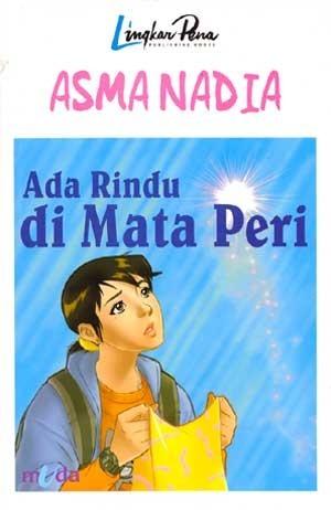 Ada Rindu di Mata Peri Asma Nadia