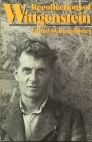 Discussions Of Wittgenstein  by  Rush Rhees
