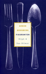 Figuranten Arnon Grunberg