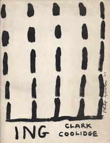 ING Clark Coolidge