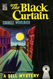 The Black Curtain Cornell Woolrich