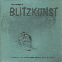 Blitzkunst Ginny Lloyd