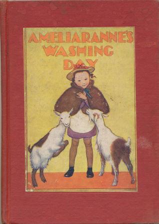 Ameliarannes Washing Day  by  Eleanor Farjeon