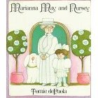 Marianna May and Nursey  by  Tomie dePaola