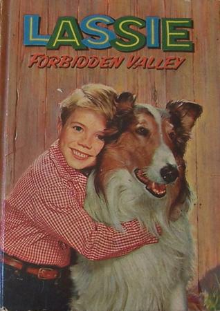 Lassie: forbidden valley. Doris Schroeder
