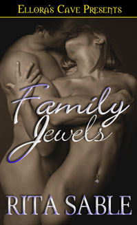 Family Jewels  by  Rita Sable