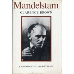 Mandelstam  by  Clarence Brown