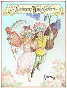 Illustrated Fairy Gazette-SPRING Avril Tyrrell