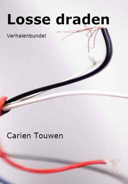 Losse draden  by  Carien Touwen