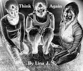 Think Again Lina Jay