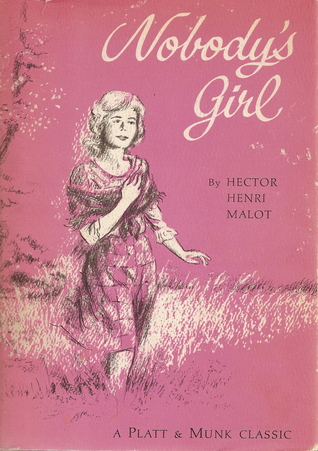Nobodys Girl  by  Hector Malot