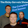 The Ricky Gervais Show - First, Second and Third Seasons  by  Ricky Gervais