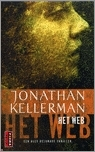 Het web (Alex Delaware, #10) Jonathan Kellerman