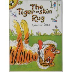 Tiger Dreams Big Book Literacy Pack  by  Gerald Rose