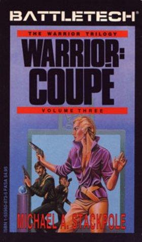 Warrior: Coupé Michael A. Stackpole