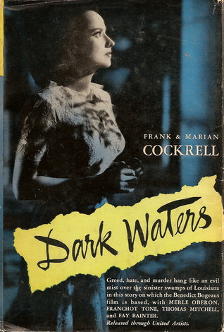 Dark Waters  by  Marian Cockrell