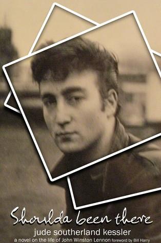 Shivering Inside: A Novel on the Life of John Winston Lennon: Vol. 2  by  Jude Southerland Kessler