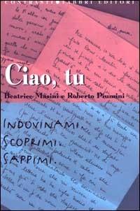 Casello Della Buonanotte Beatrice Masini